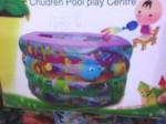 Kolam Bayi, Baby Pool, Kolam Spa Bayi